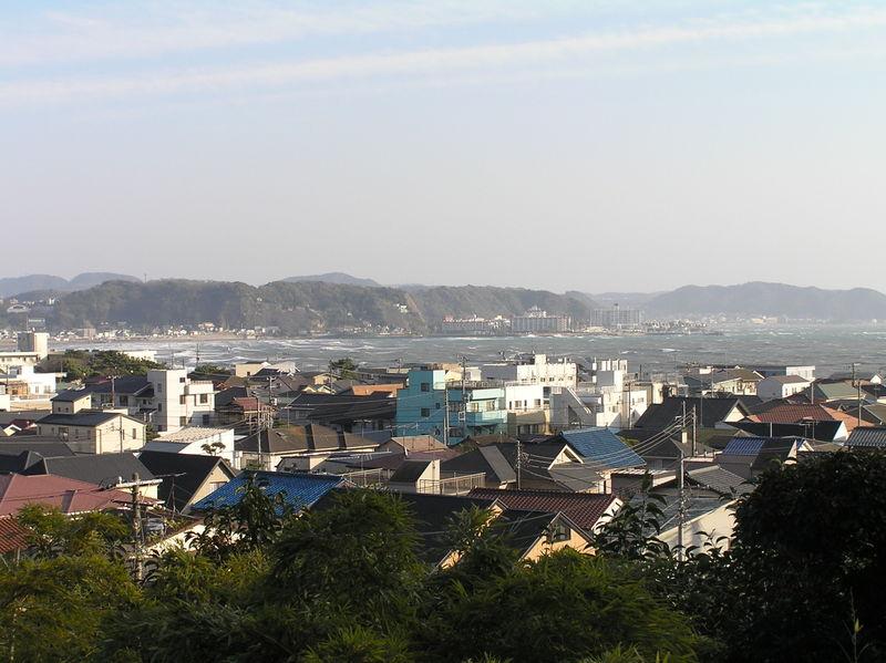 Kamakura view