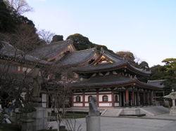 Kamakura Hase Temple