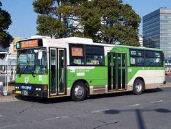 Tobus_S-D333_green-arrows