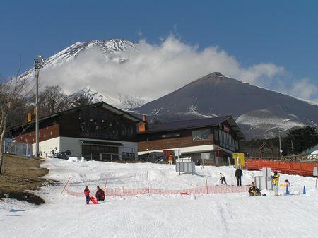 Snow Town Yeti2