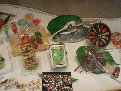 Plastic Food Shop4