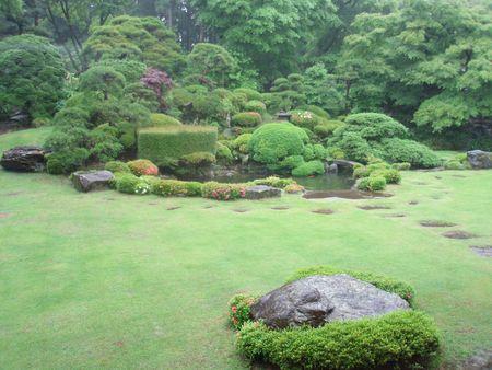 Heinrinji Zen Temple6
