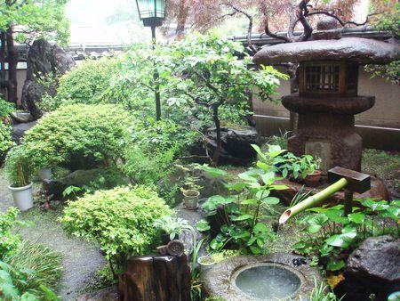Heinrinji Zen Temple Restaurant