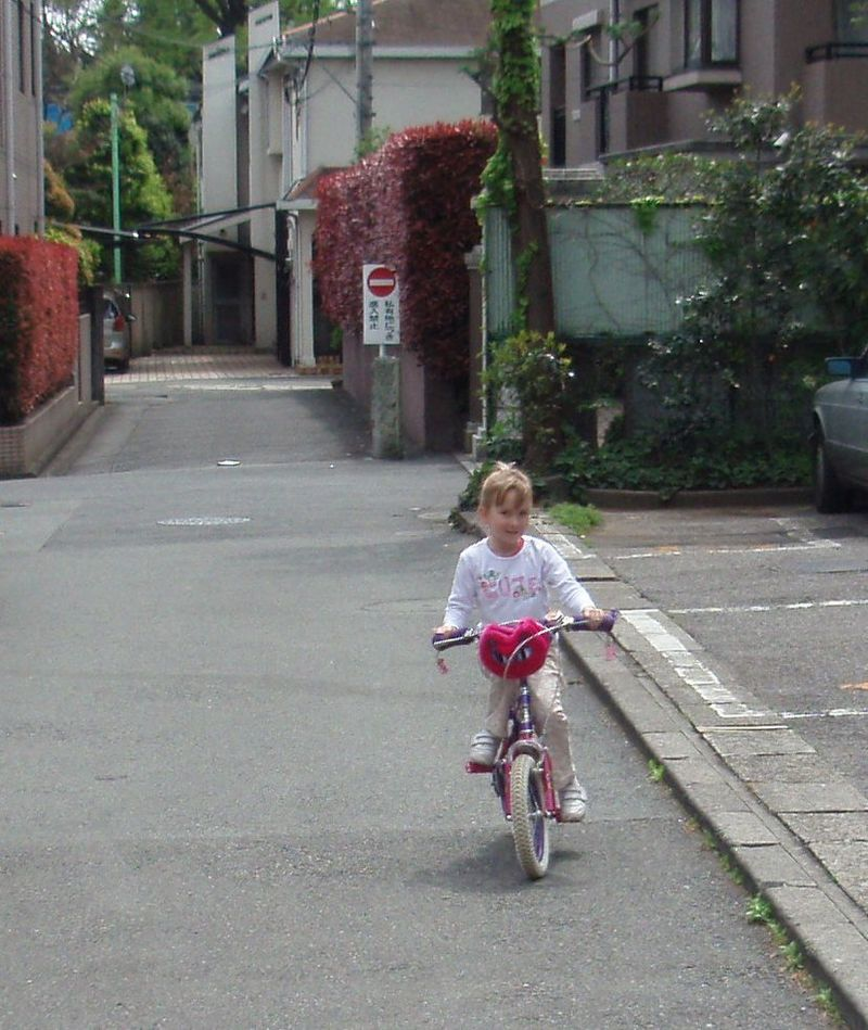 No Stabilisers2