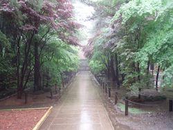 Heinrinji Zen Temple
