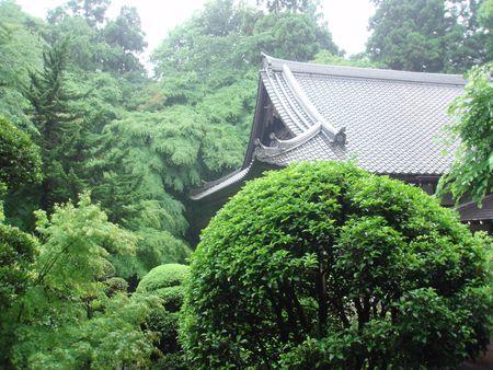 Heinrinji Zen Temple4