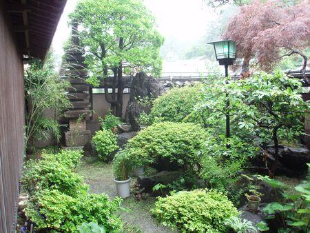 Heinrinji Zen Temple Restaurant2
