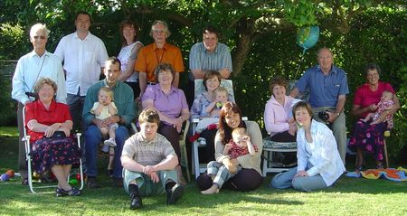 The Family5