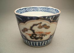 Soba cup