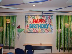 Party decorations2