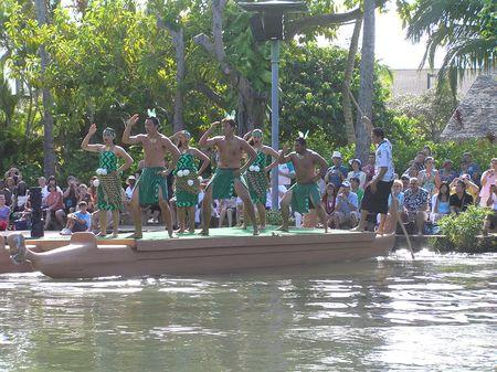 Polynesia Experience3