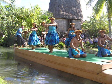 Polynesia Experience5