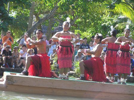 Polynesia Experience7