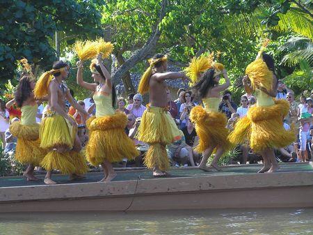 Polynesia Experience8