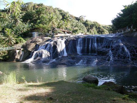 Talafofo Falls