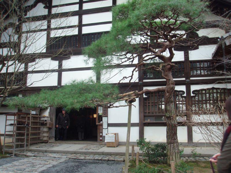 Ryoanji Zen Temple