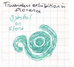 Tiahuanaco Spiral