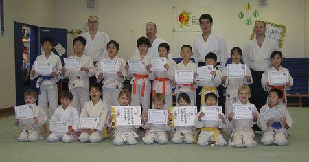 Aikido group
