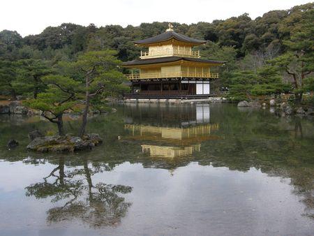 Kinkaku-ji2