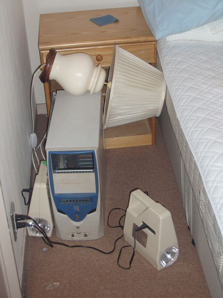 Earthquake 010