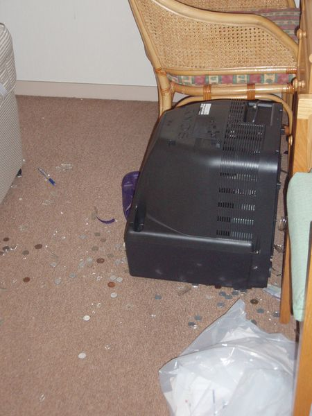 Earthquake 009