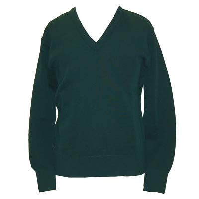 V_NECK_JUMPER_BOTTLE_GREEN