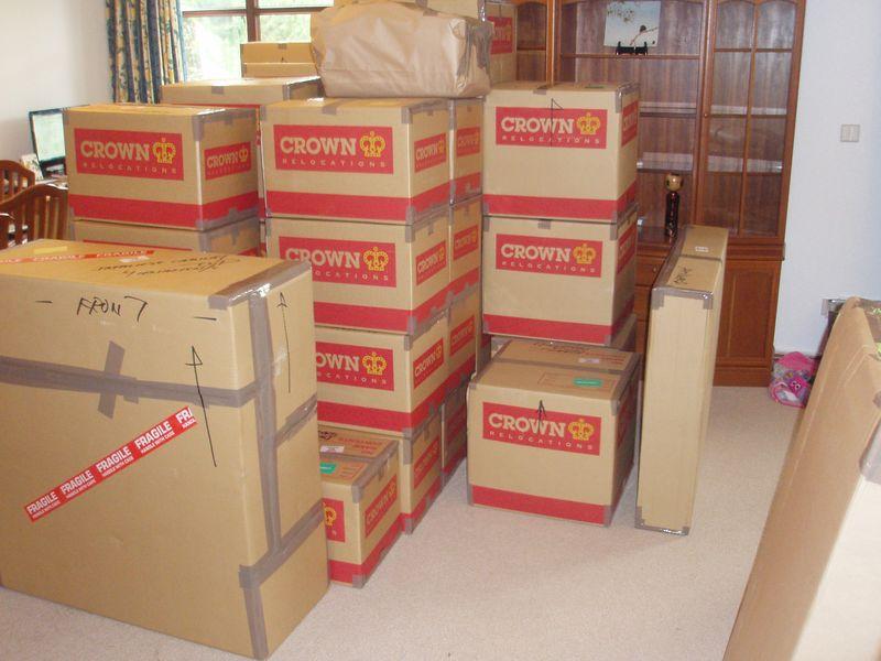 Box fort 2