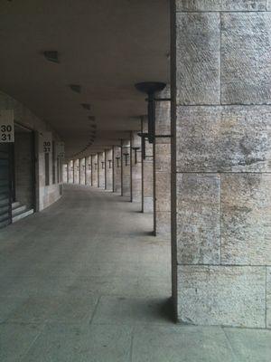 Berling Olympic Stadium